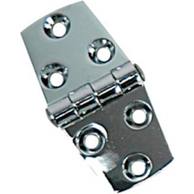 "Whitecap 3"" x 1-1/2"" Door Hinge, Stainless Steel 2/Pack - 6028C"