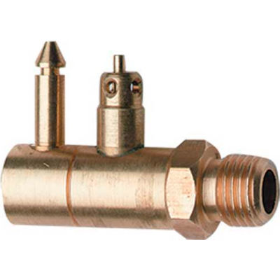"""Whitecap 1/4"""" NPT Male Brass Fuel Connector For Yamaha/Mariner - F-7060C"""