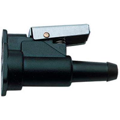 "Whitecap 5/16"" Barb Female Acetal Fuel Connector For Yamaha/Mariner - F-7065C"