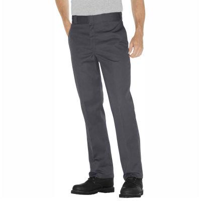 Dickies® Men's Original 874® Work Pant, 38x32 Charcoal - 874