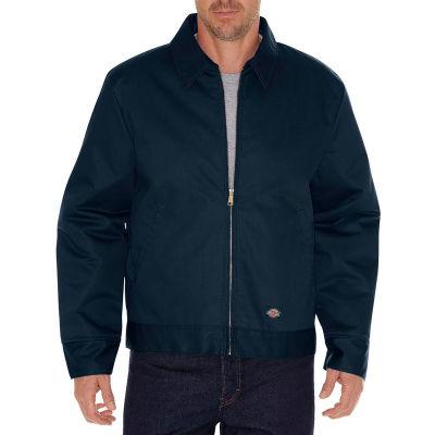 Dickies® TJ15 Insulated Eisenhower Jacket, Dark Navy, 4X