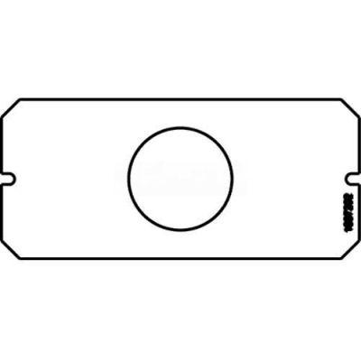 Wiremold 6S1 Poke-Thru 1-1/2-Gang Sing Rec Plt 1.4 Opening