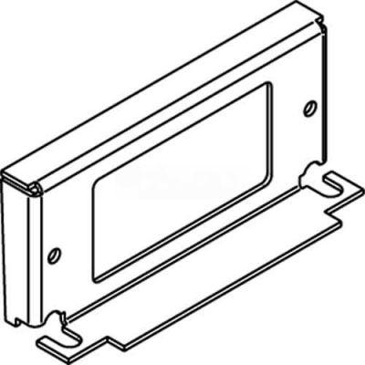 Wiremold Ciht-Gfi Floor Box Internal Gfi Or Surge Suppressor Receptacle Bracket - Pkg Qty 10