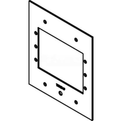Wiremold DGT-AAP Floor Box Af Series Device Plate, For Extron Aap Devices