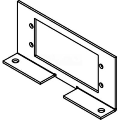 Wiremold RFB2-AAP Floor Box Rfb2 Devices Plates for Extron Aap Devices