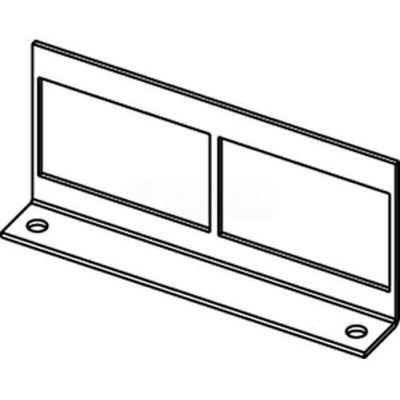 Wiremold Rfb2rt Floor Bx Internal Comm Bracket W/1 Tracjack Bezel & 1 Series Ii Bezel - Pkg Qty 10
