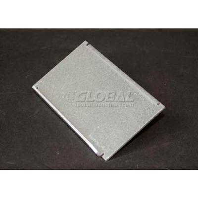 Wiremold Rfb6b Floor Box Blank Plate - Pkg Qty 6
