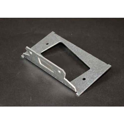 Wiremold Rfb6gfi Floor Box Rectangular Opening Plate - Pkg Qty 6