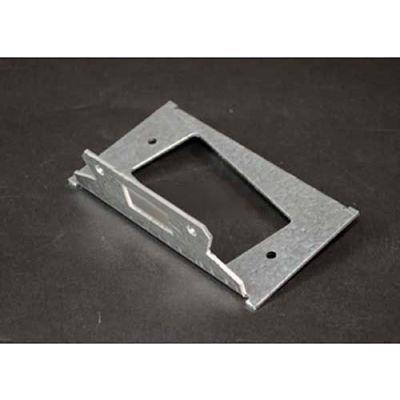 Wiremold Rfb6gfi Floor Box Rectangular Opening Plate - Pkg Qty 6