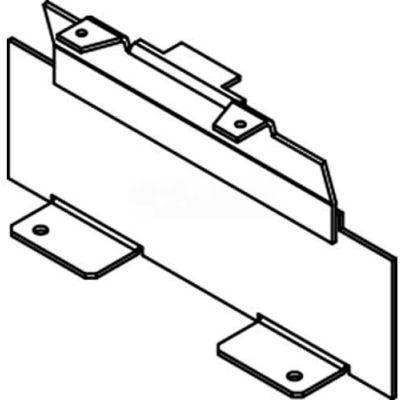 Wiremold RFB6KIT Floor Box Barrier Kit for RFB6 Floor Box
