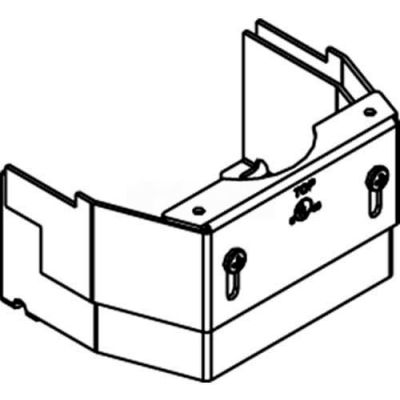 Wiremold RFBCIKIT Floor Box Barrier Kit RFB4-CI Floor Box
