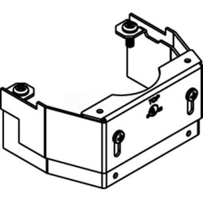 Wiremold RFBKIT Floor Box FloorPort Barrier Kit, RFB Floor Box