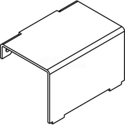 Wiremold SGC2-B Floor Box 1-Gang Communication Plate Blank