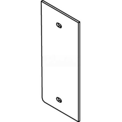 Wiremold Sgt-B Floor Box Af1&3 Top Plate Blank - Pkg Qty 25