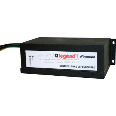 Wiremold PB120T Surge Protection Device, 120/240V, 160kA
