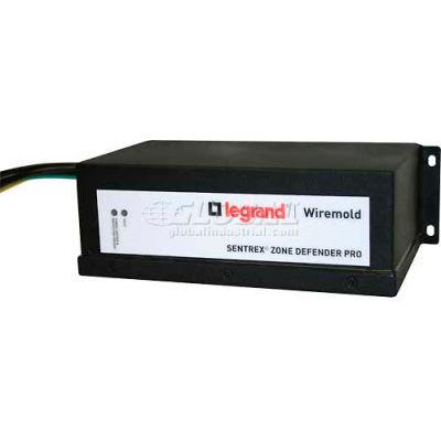 Wiremold PB240DCT Surge Protection Device, 120/240/120V, 160kA