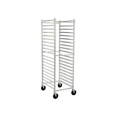 Winholt ADE1820B/KDA Pan Rack, Economy, Knock Down, End Loading