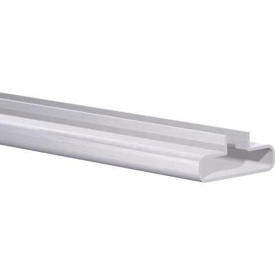 """Slatwall Metal Inserts Anchor Core 48""""L (15 PC) Aluminum"""