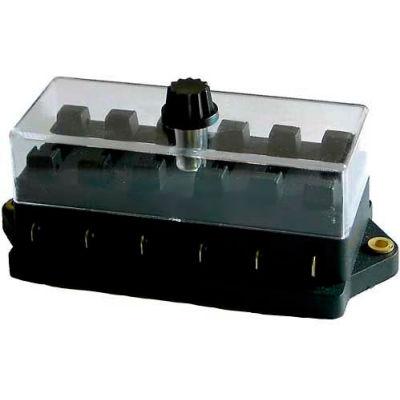 Battery Doctor® ATO/ATC 6-Way Fuse Block - 30111-7