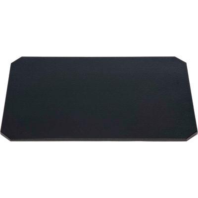 """Williams Floor Board 4167 - 26""""L x 17""""W x 1""""H Black"""