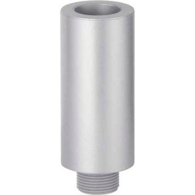 Werma 96069804 Tube Adapter 93.5 mm, Silver