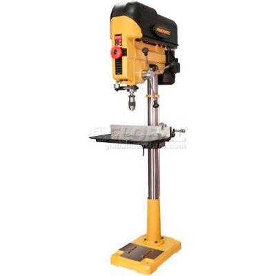 Powermatic 1792800B Model PM2800B 1HP 1-Phase 115/230V Drill Press