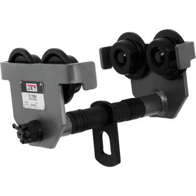 JET® HDT Series Manual Trolley 262005 1100 Lb. Cap.