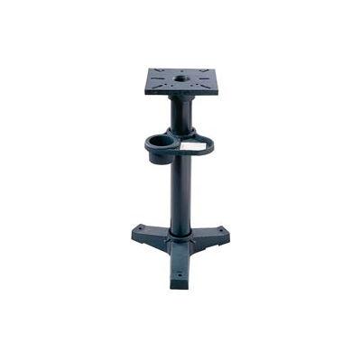 "JET 577172 Model JPS-2A Bench Grinder Pedestal Stand W/ 11"" x 10"" Mounting Surface"