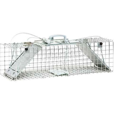Havahart® Medium 2 Door Easy Set Animal Trap - 1062
