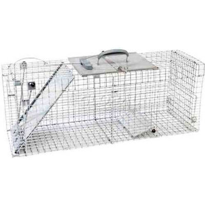 Havahart® Large Collapsible Easy Set Animal Trap - 1092
