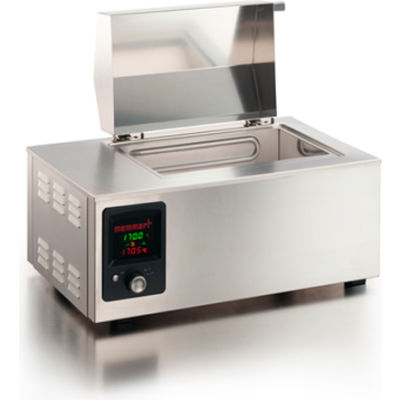 Memmert ONE 10 Oil Bath with Excellent Temperature Controller, 115V 50/60Hz, 10 Liters