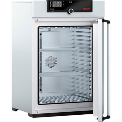 Memmert UF 160 Universal Oven, Forced Air Circulation, Single Display, 115 Volt, 161 Liters