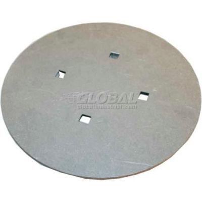 "Wisco Industries® Pizza Adapter Disc, 16239, 14""-16"""