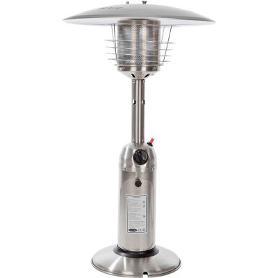 Fire Sense Table Top Patio Heater 60262