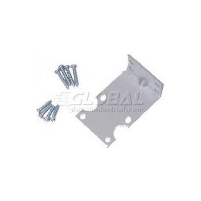 Aquaflo 26023 Bracket, Includes Hardware, Clear Housing - Pkg 25 - Pkg Qty 25