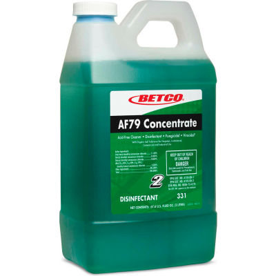 Cleaning Supplies | Bathroom Cleaners | Betco AF79 Acid ...