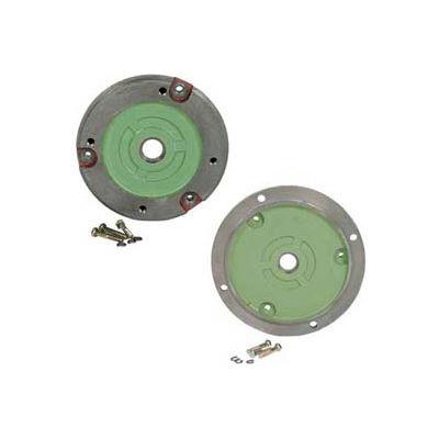 Worldwide Electric C-Flange Kit PEW400TC-2, PREM EFF, 404T & 405T, 2 Pole