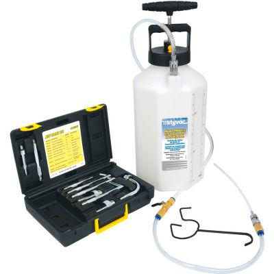 Mityvac ATF Refill System, 2.5 Gallon - MV6412