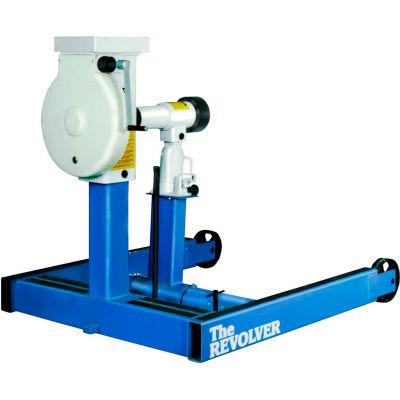 Esco Equipment Engine Stand 6000Lb- Diesel Rotating - OTC1750