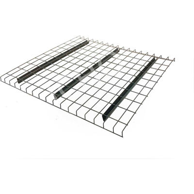 "SK2000® Boltless Pallet Rack - Wire Deck 42"" X 46"""