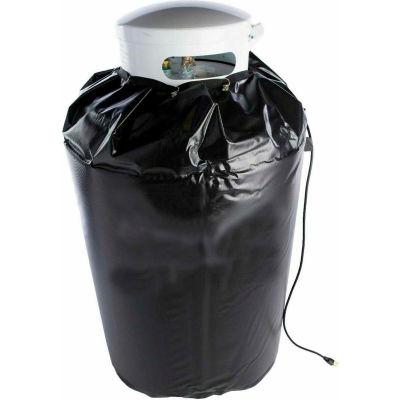 Flexotherm Propane Tank Warming Blanket Wrap 100LB 32°C/90°F