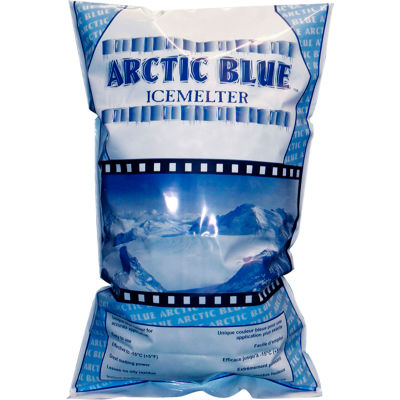 Xynyth Arctic Blue Icemelter 44 LB Bag - 200-31043
