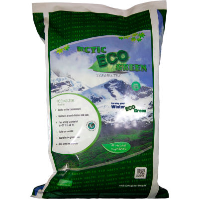 Xynyth Arctic ECO Green Icemelter 44 LB Bag - 200-60043
