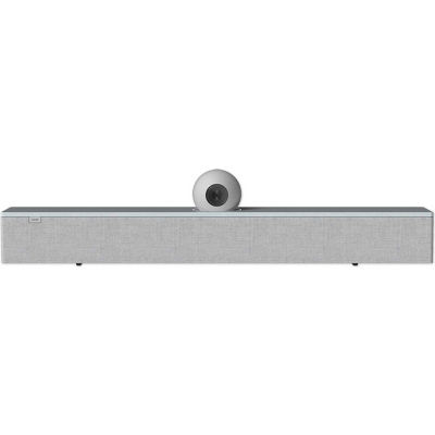 AMX® ACV-5100 Acendo Vibe Conferencing Sound Bar with Camera, Gray