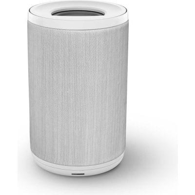 Aeris Aair Lite Air Purifier With Hepa H13 Filter, Nimbus Cloud