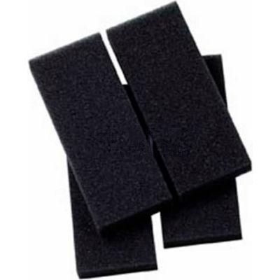 Danner Pondmaster 1000/2000 Bio Foam Pads 4 Pack