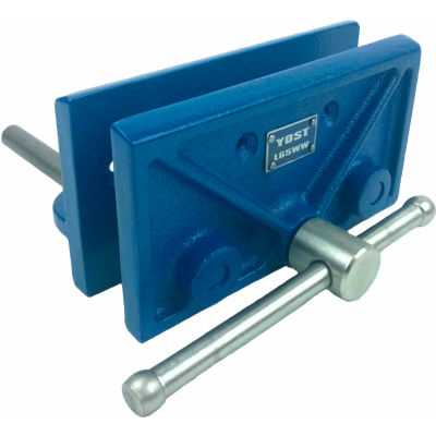 """Yost L65WW 6-1/2"""" Hobby Woodworking Vise"""