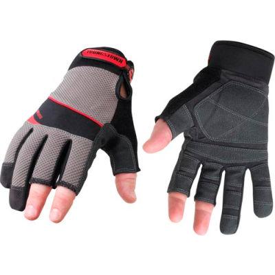 Carpenter Gloves - Carpenter Plus - Medium