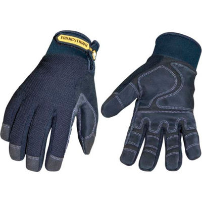 Waterproof All Purpose Gloves - Waterproof Winter Plus - Extra Large