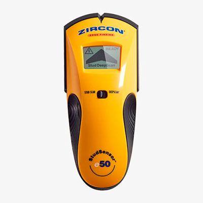 Zircon StudSensor™ e50
